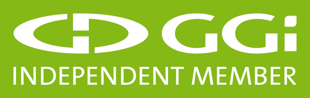 GGI Logo Verde