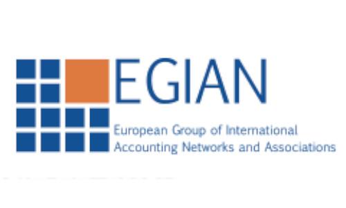 Logo EGIAN