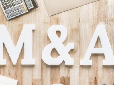 OCH Blog M&A