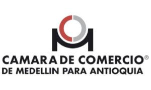 OCH Logo Camara de Comercio de Medellin