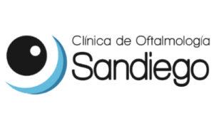 OCH logo Clinica de Oftalmologia Sandiego