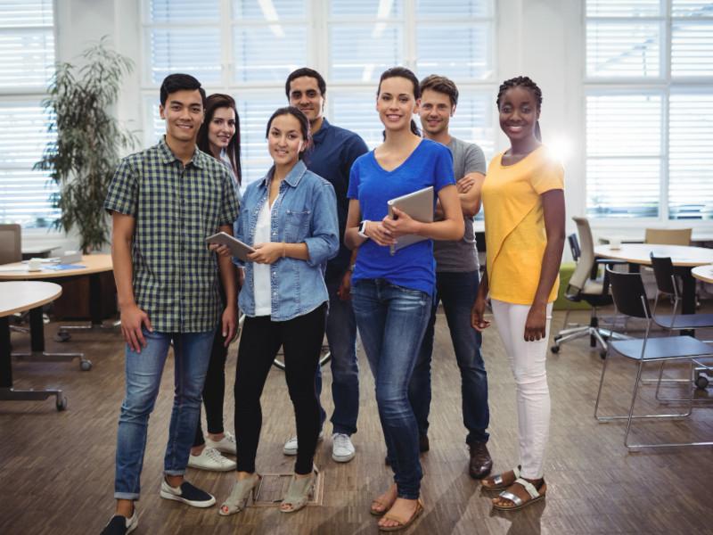 OCH Blog Apoyo del Gobierno en la Generación de empleo para jóvenes Sacúdete