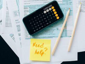 OCH Blog Qué documentos se requieren para acceder al descuento tributario por impuestos pagados en el exterior